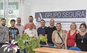 Grupo Segura, un equipo técnico multidisciplinar para dar un servicio integral en proyectos de ingeniería
