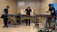 Grupos ganadores del VII Concurso Internacional de Música de Cámara Antón García Abril
