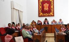 Baza se adhiere al plan de viviendas cuevas de Diputación