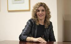 Ana Belén Palomares, nueva delegada territorial de Conocimiento y Empleo en Granada