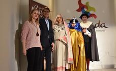 Miguel de Cervantes, la Dama de Baza y Cid Hiaya invitan a conocer Baza