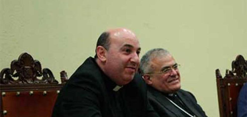 Francisco Jesús Orozco podría ser el nuevo obispo de la diócesis