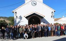 Sánchez Haro destaca el papel de mujeres y jóvenes en el desarrollo rural y en la fijación de la población al territorio