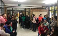 El colegio Ramón y Cajal de La Puebla consigue el maestro que necesitaba