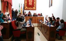 Baza organiza actividades conmemorativas de la Constitución Española