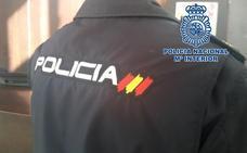 La Policía Nacional detiene a un joven por el robo en un domicilio de Baza