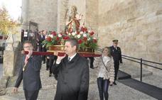Baza celebró la festividad de su patrona Santa Bárbara