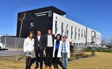 Pedro Fernández anuncia la ampliación de la residencia de mayores