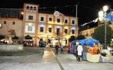 El Mercado de Navidad llega a la Plaza Mayor de Baza este fin de semana