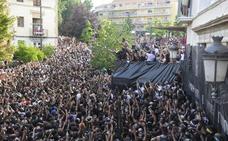 La Junta protege la fiesta del Cascamorras al declararlo BIC