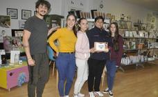 La iniciativa solidaria 'Tu granito de arena' recauda 12.000 euros en Húescar