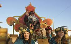 La Cabalgata de Reyes llenará de color e ilusión las calles de Baza
