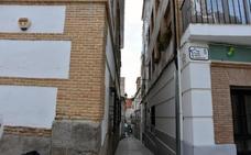 Comienzan la renovación de la calle Audiencia de Baza
