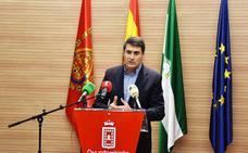 El pleno pide al Gobierno la redacción del estudio del tren Guadix-Baza-Almanzora-Lorca