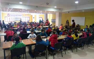El ajedrez vuelve a los Juegos Escolares