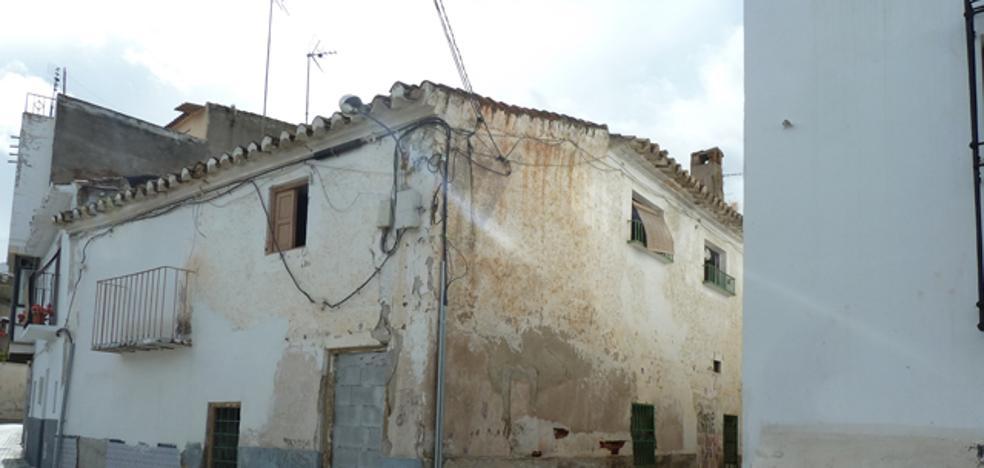 El Ayuntamiento de Baza va a adquirir el edificio de los Baños de la Morería