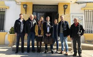 El PSOE presentará una iniciativa en el Parlamento Andaluz contra la macrogranja de Dehesas de Guadix