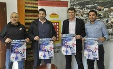 El Campeonato de Andalucía de Taekwondo sub 21 y Máster se celebra en Baza el 23 de febrero
