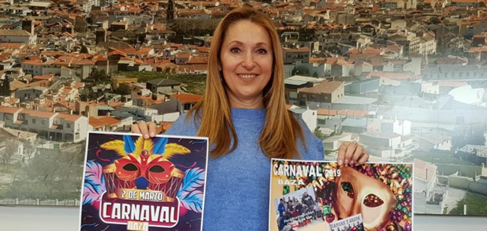El carnaval de Baza será el 2 de marzo