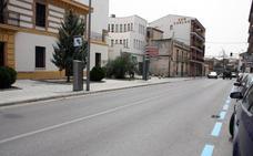 Ciudadanos Baza propone un sistema de zona azul rotatorio y gratuito