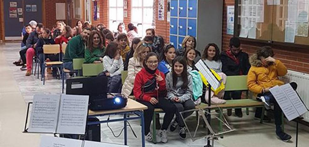 El IES Alcrebite inaugura la IX edición del programa Andalucía Profundiza