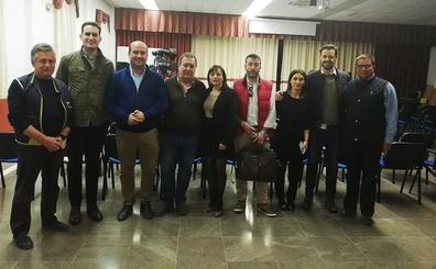 El PSOE rechaza el proyecto de la macrogranja de Dehesas de Guadix