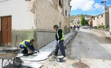El Ayuntamiento de Baza contrata a 53 personas con los programas de empleo