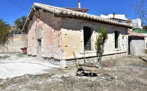 La antigua casa de Renfe de calle Cantarerías se destinará a uso vecinal