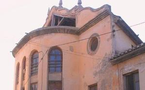 El PSOE de Cúllar exige al gobierno local de IU y PP que aclaren sus 'tratos' para comprar un edificio en ruinas
