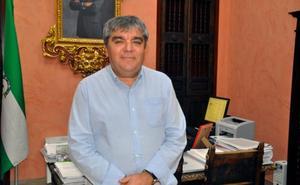José García Giralte repite como candidato socialista a la alcaldía de Huéscar
