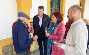 Elvira Ramón destaca que el PSOE blindará el acceso universal y gratuito a los servicios sociales