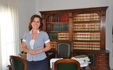 El Ayuntamiento de Caniles recurre contra la absolución de la exalcaldesa María Pilar Vázquez