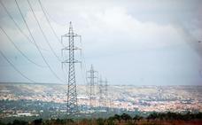 El gobierno autoriza la línea Baza- Caparacena a Red Eléctrica y lo publica en el B.O.E