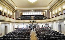 Llegó el gran día para el Teatro Dengra