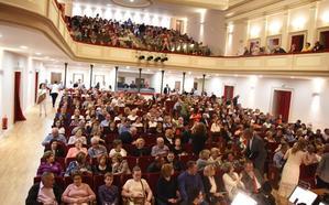 Espectacular estreno del Teatro Dengra con la ópera Marina