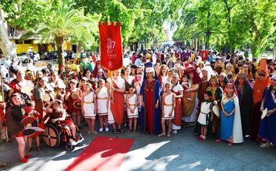 Los iberos de Tútugi visitan a los de Cástulo en Linares