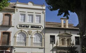 El Teatro Dengra estrena página web