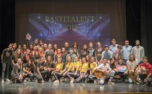 'Tijeritas', los 'Reche y Dani' y 'Desi y Jonathan' ganan 'Bastitalent'