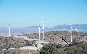 Las empresas de renovables buscan empresarios y trabajadores especialistas en Baza