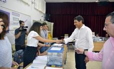 La Junta Electoral ratifica los resultados de las votaciones pero no la asignación de concejales