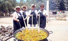 Baza celebra la XII Semana de las Personas Mayores