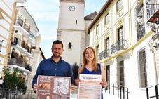 Baza programa una decena de actividades para celebrar la Semana Europea de los Geoparques