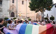 El Baza Pride busca a personas voluntarias para su nuevo material de promoción