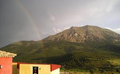 Los observatorios de La Sagra y Calar Alto detectan una bola de fuego a 72.000 kilómetros por hora
