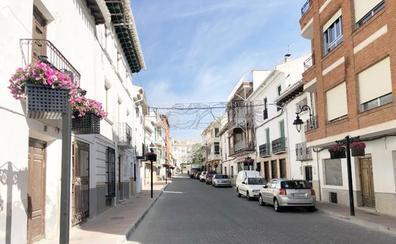 Puebla de Don Fadrique concluye su plan de mejora de espacios públicos