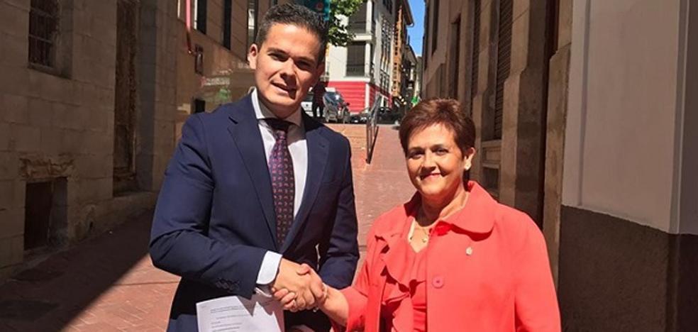 Soledad Martínez (PP) será alcaldesa de Huéscar durante dos años