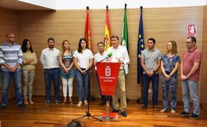 El nuevo equipo de gobierno cuesta 323.700 euros incluyendo el personal eventual