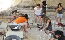 Comienza en Orce la tercera campaña de excavaciones liderada por la Universidad de Granada