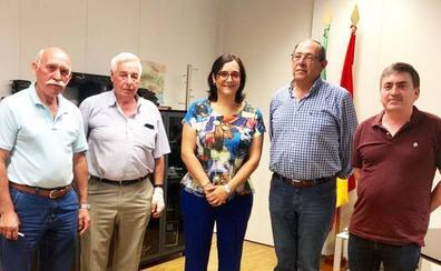 La Junta pretende cambiar la normativa del Parque Natural Sierra de Baza antes de un año