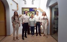 La Junta buscará soluciones para el Pinar de la Vidriera en Huéscar